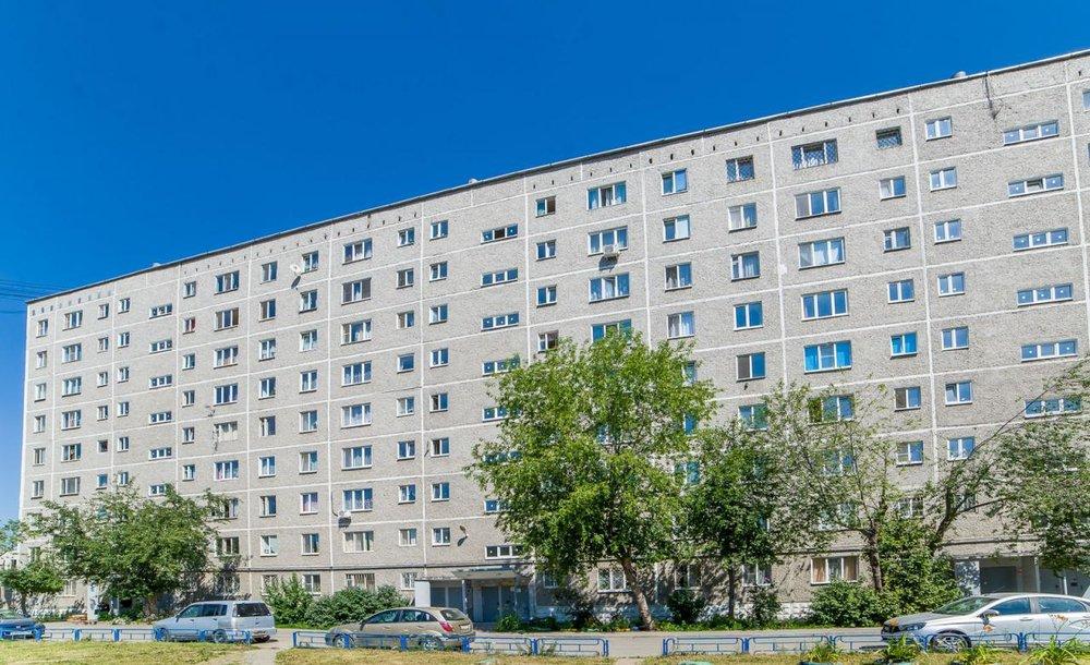 Екатеринбург, ул. Щорса, 30 (Автовокзал) - фото квартиры (1)