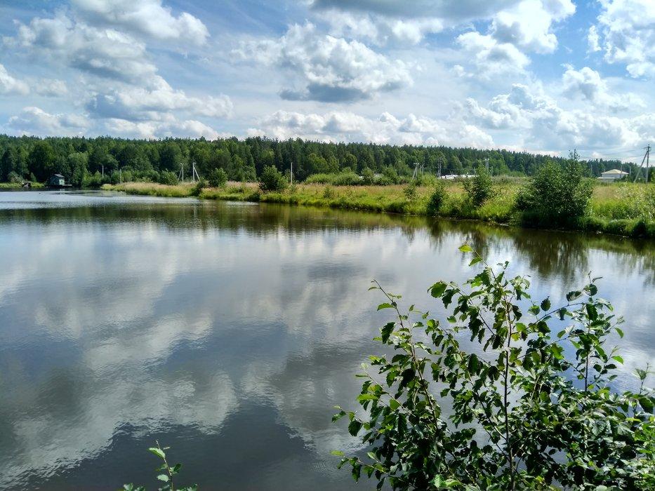 с. Курганово, КП Сакура-парк (городской округ Полевской) - фото земельного участка (1)