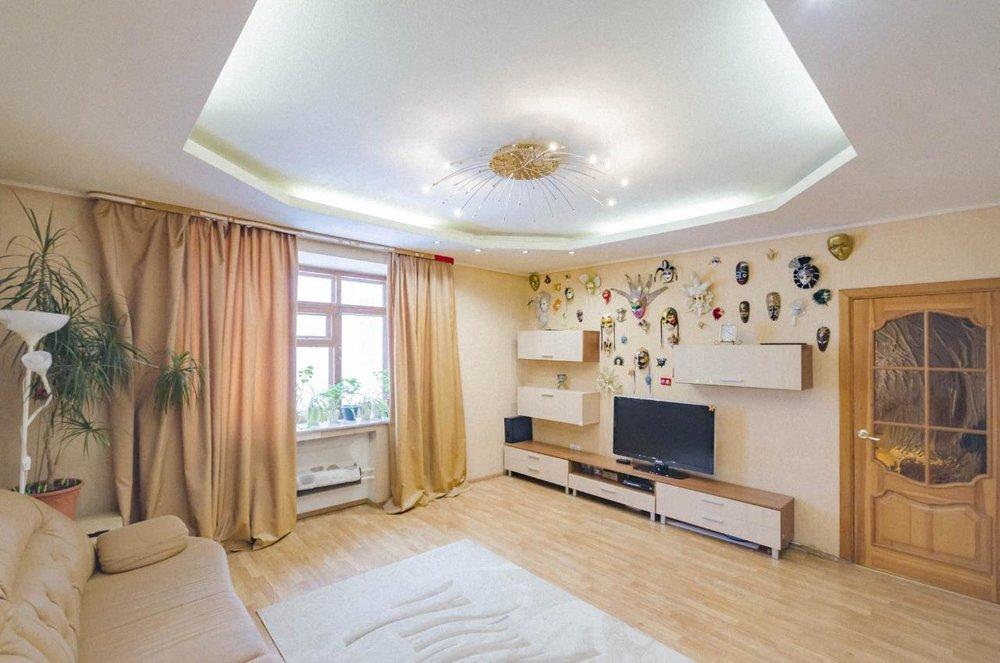 Екатеринбург, ул. Ленина, 36 (Центр) - фото квартиры (1)