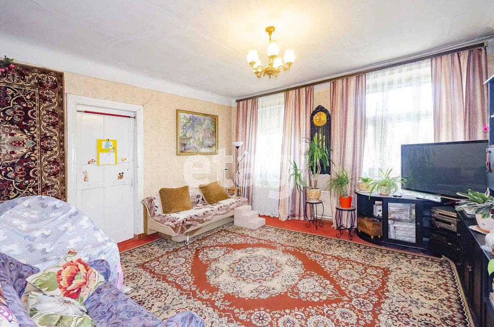 Екатеринбург, ул. Малышева, 76 (Центр) - фото квартиры (1)