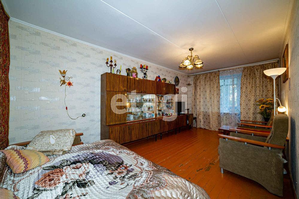 Екатеринбург, ул. Цвиллинга, 48 (Автовокзал) - фото квартиры (1)
