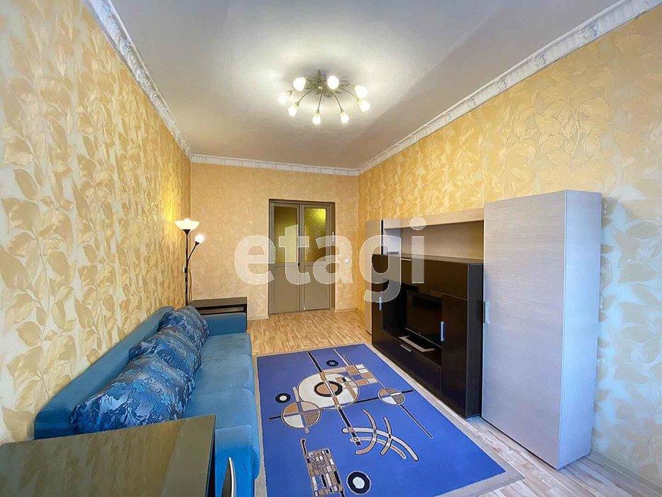 Екатеринбург, ул. Воеводина, 4 (Центр) - фото квартиры (1)