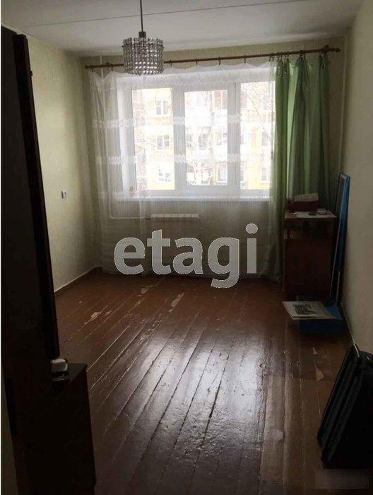 Екатеринбург, ул. Палисадная, 8 (Вторчермет) - фото квартиры (1)