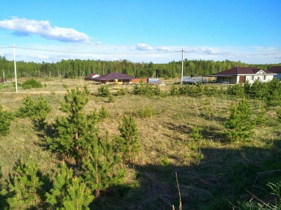 к.п. Лебедево (городской округ Верхняя Пышма) - фото земельного участка (1)