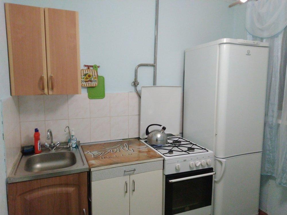 Екатеринбург, ул. Парниковая, 22 (Эльмаш) - фото квартиры (1)