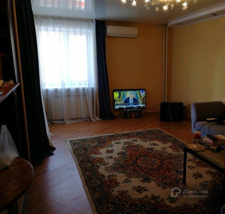 Екатеринбург, ул. Луначарского, 57 (Центр) - фото квартиры (1)