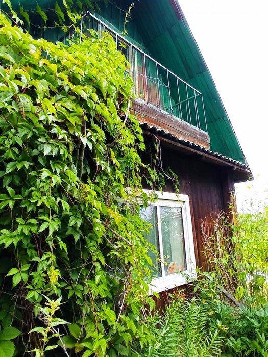 г. Первоуральск, КС №48 (городской округ Первоуральск) - фото сада (1)