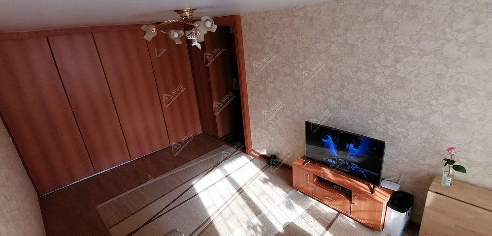 Екатеринбург, ул. Московская, 225 к.1 (Автовокзал) - фото квартиры (1)