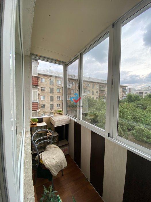 Екатеринбург, ул. Инженерная улица, 28 (Химмаш) - фото квартиры (1)