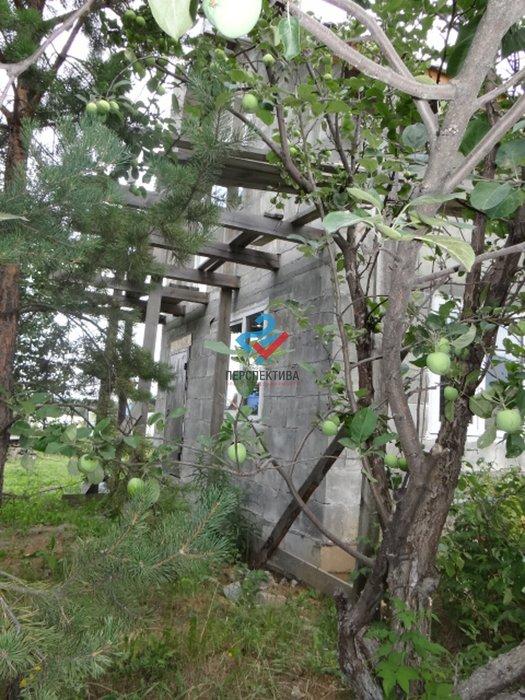 Городского Типа Белоярский, КС Пластик-4 - фото сада (1)