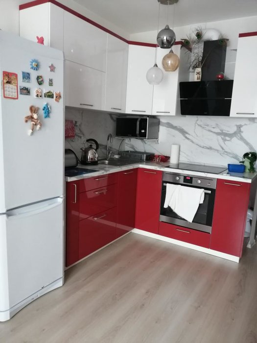 Екатеринбург, ул. Широкореченская, (Широкая речка) - фото квартиры (1)