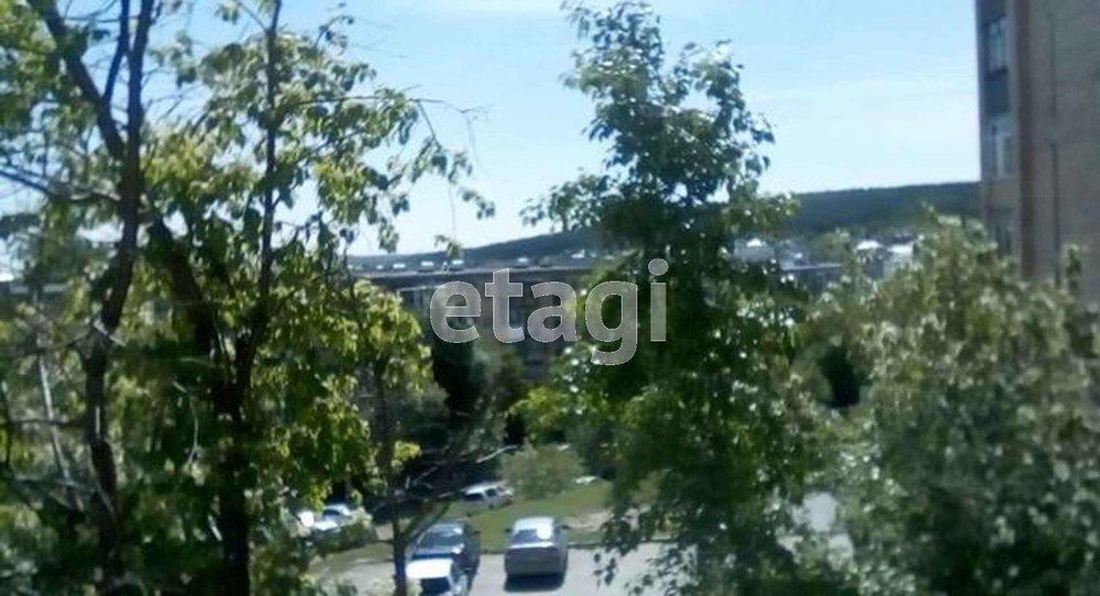 Екатеринбург, ул. Грибоедова, 12б (Химмаш) - фото квартиры (1)