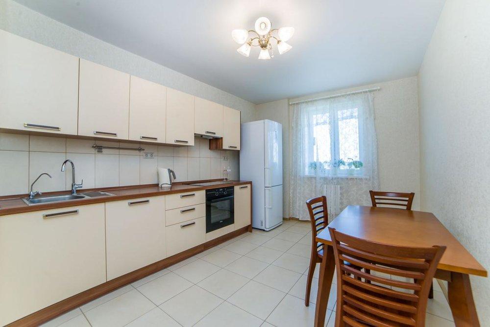 Екатеринбург, ул. Селькоровская, 36 (Вторчермет) - фото квартиры (1)