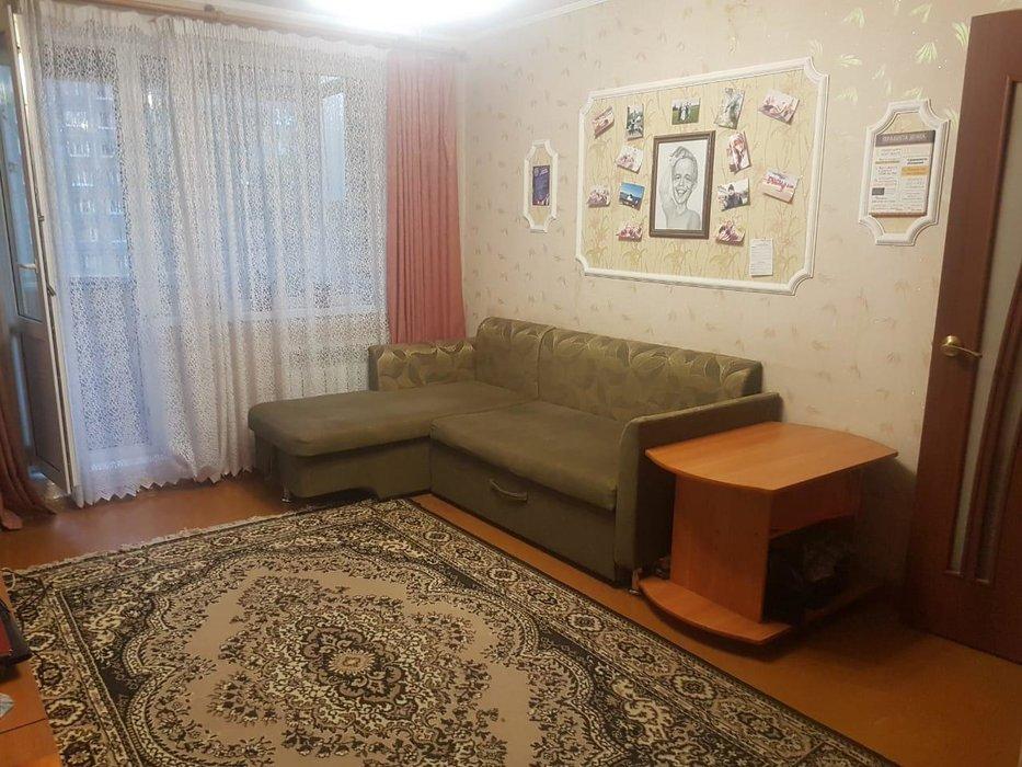 Екатеринбург, ул. Сиреневый, 1 (ЖБИ) - фото квартиры (1)
