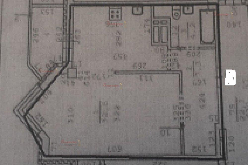 Екатеринбург, ул. Бажова, 68 (Центр) - фото квартиры (1)