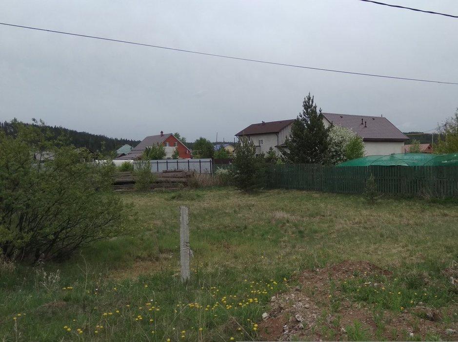 г. Нижний Тагил, ул. Горбуновская, 15 (городской округ Город Нижний Тагил) - фото земельного участка (1)