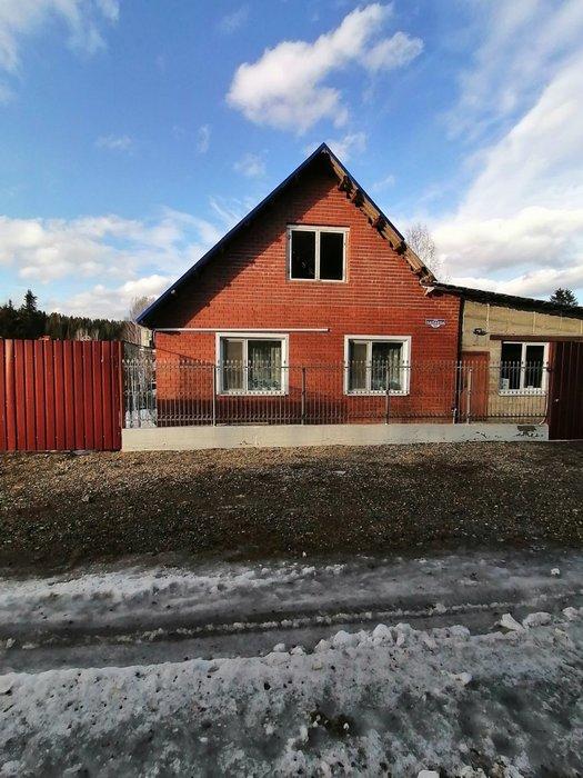 п. Черноисточинск, ул. Чапаева, 102 (городской округ Горноуральский) - фото дома (1)