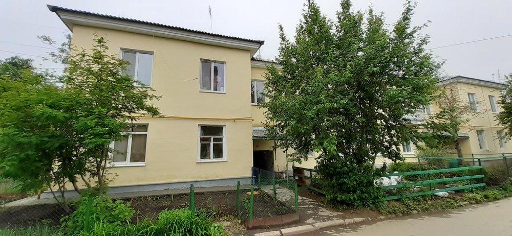 Екатеринбург, ул. Корепина, 42 (Эльмаш) - фото квартиры (1)
