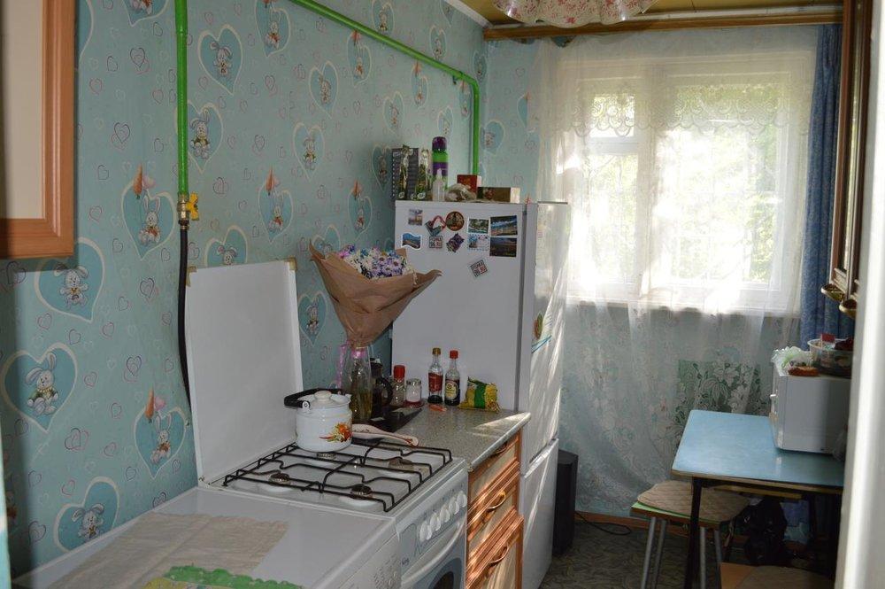 Екатеринбург, ул. Авиационная, 61/2 (Автовокзал) - фото квартиры (1)