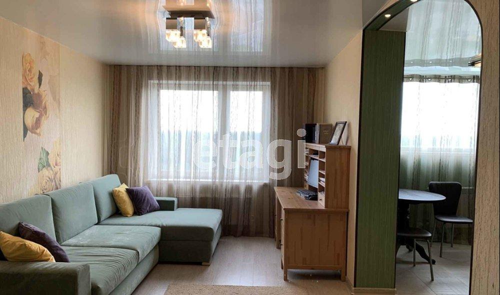 Екатеринбург, ул. Базовый, 50 (Автовокзал) - фото квартиры (1)