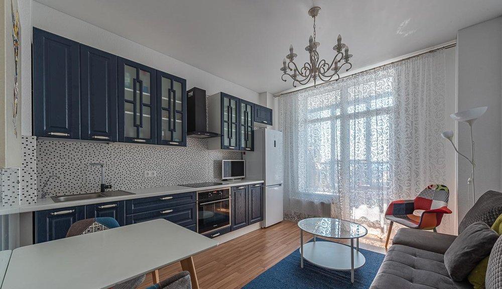 Екатеринбург, ул. Машинная, 1б (Автовокзал) - фото квартиры (1)
