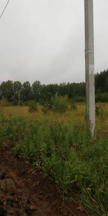 с. Курганово, ул. Елизаветинская (городской округ Полевской) - фото земельного участка (3)