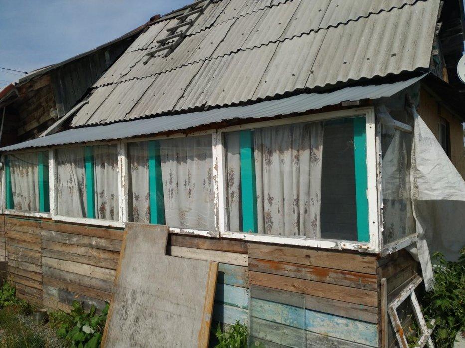 г. Первоуральск, СТ Рассвет (городской округ Первоуральск) - фото сада (1)