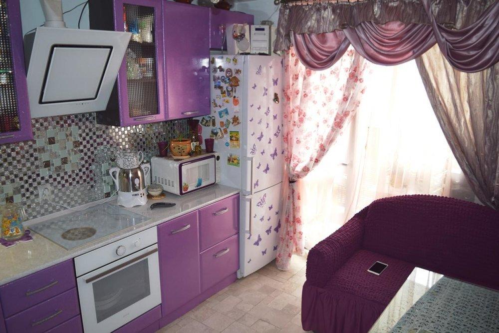 Екатеринбург, ул. Базовый, 52 (Автовокзал) - фото квартиры (1)