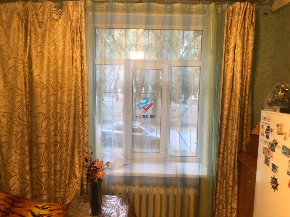 Екатеринбург, ул. Шефская, 17 (Эльмаш) - фото комнаты (1)