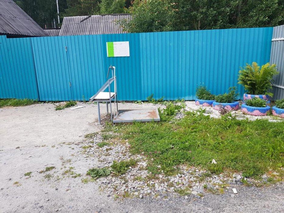 с. Балтым, СНТ Ясень (городской округ Верхняя Пышма) - фото сада (2)