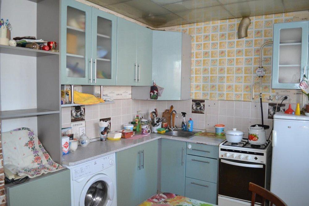 Екатеринбург, ул. Парижской Коммуны, 41 - фото квартиры (1)