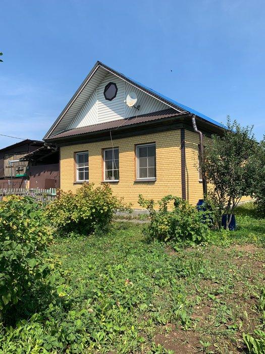 г. Первоуральск, ул. Талица, 90 (городской округ Первоуральск) - фото дома (1)