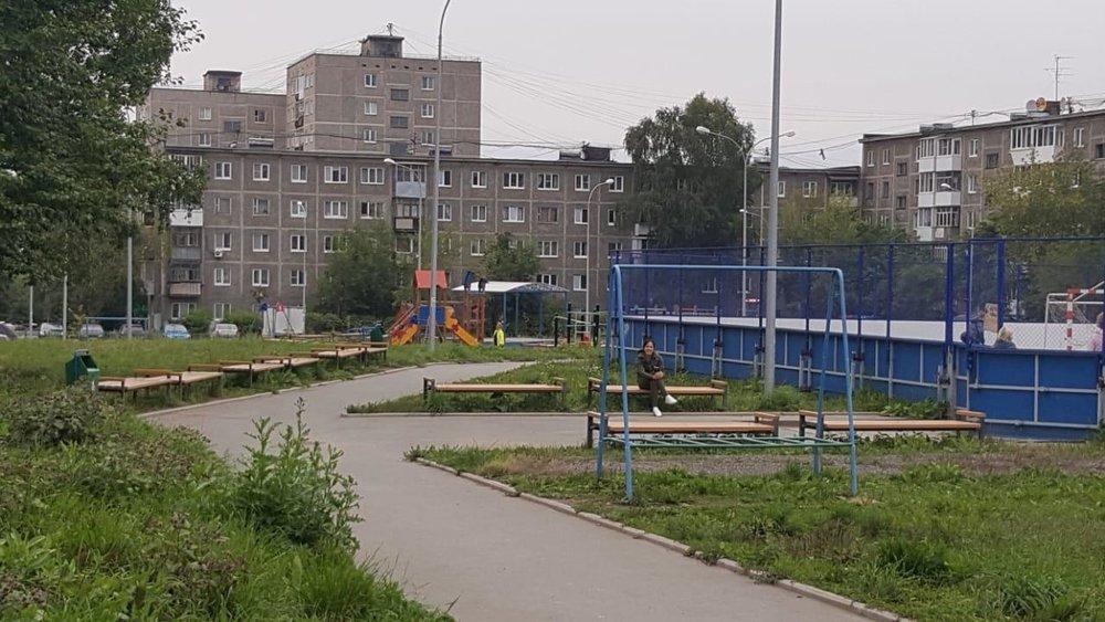 г. Первоуральск, ул. Ильича, 37 (городской округ Первоуральск) - фото квартиры (1)