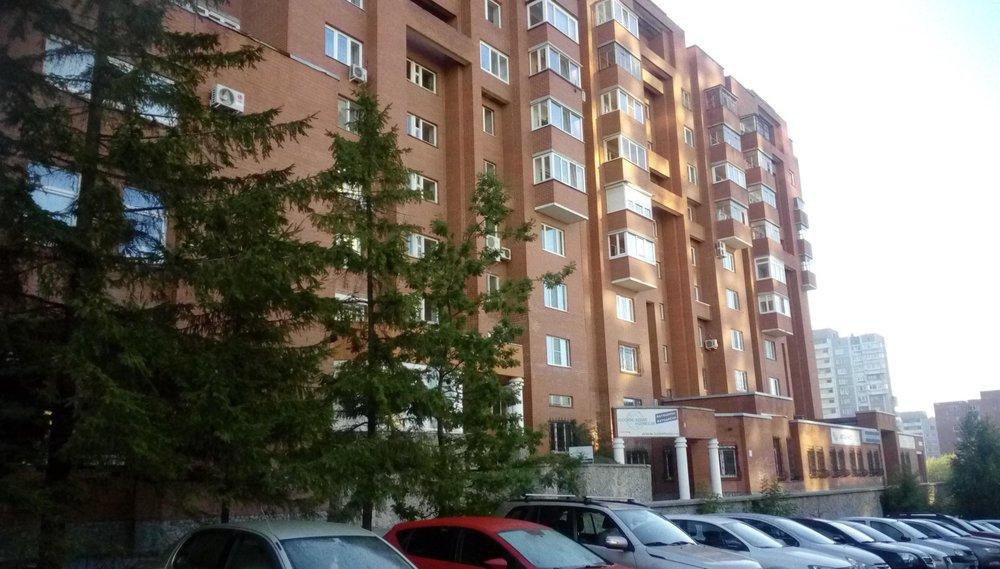 Екатеринбург, ул. Шейнкмана, 110 (Центр) - фото квартиры (1)