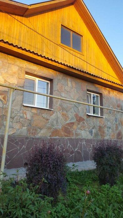п. Монетный, ул. Горняков, 31 (городской округ Березовский) - фото коттеджа (1)