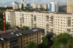 Екатеринбург, ул. Крауля, 10 (ВИЗ) - фото квартиры