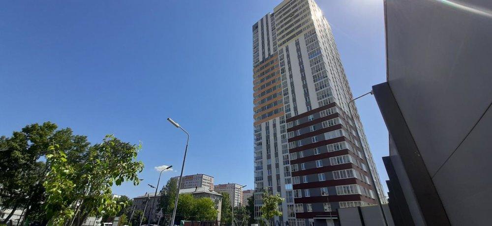 Екатеринбург, ул. Техническая, 144 (Старая Сортировка) - фото квартиры (1)