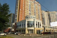 Екатеринбург, ул. Мельникова, 38 - фото торговой площади