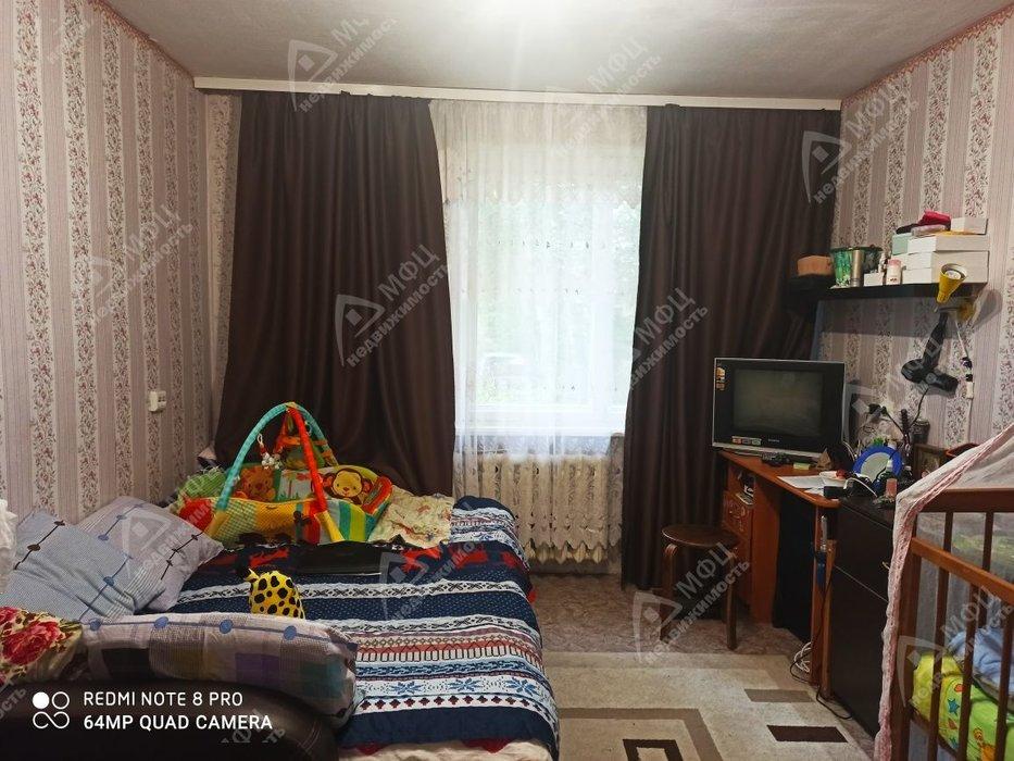 Екатеринбург, ул. Викулова, 34 к.2 (ВИЗ) - фото квартиры (1)