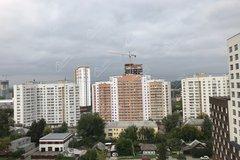 Екатеринбург, ул. Мраморская, 4 (Уктус) - фото квартиры
