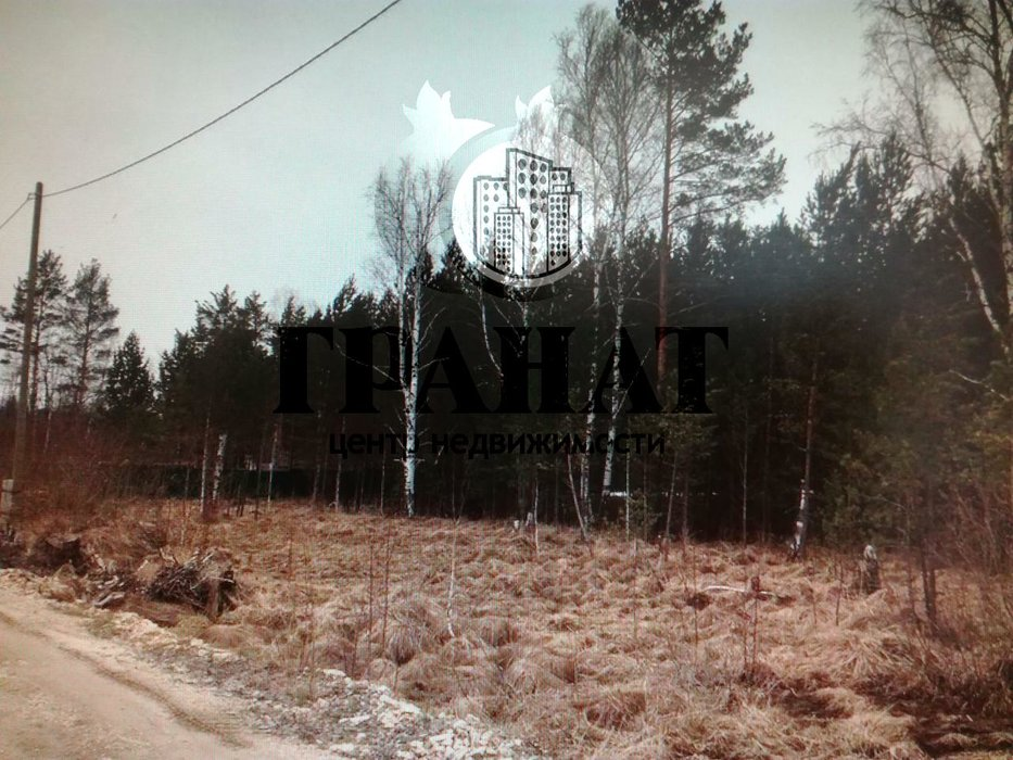 с. Кунгурка, ул. Песчаная, 5 (городской округ Ревда) - фото земельного участка (3)