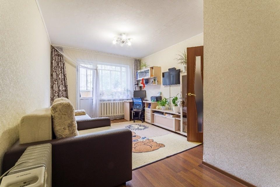 Екатеринбург, ул. Советская, 58 (Пионерский) - фото квартиры (1)