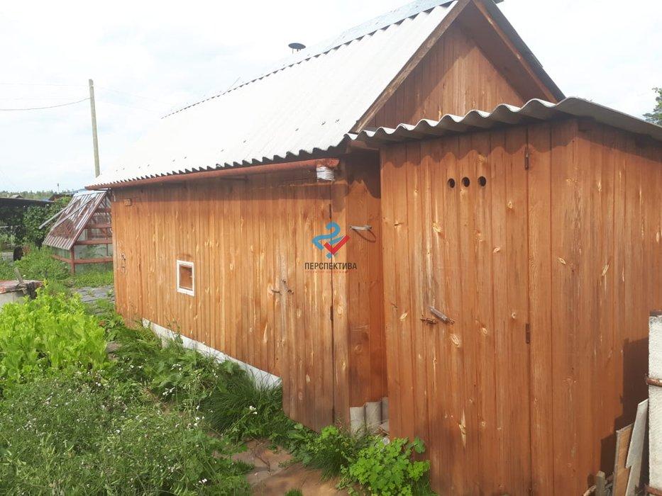 г. Полевской, СНТ № 7 Малахит (городской округ Полевской) - фото сада (1)