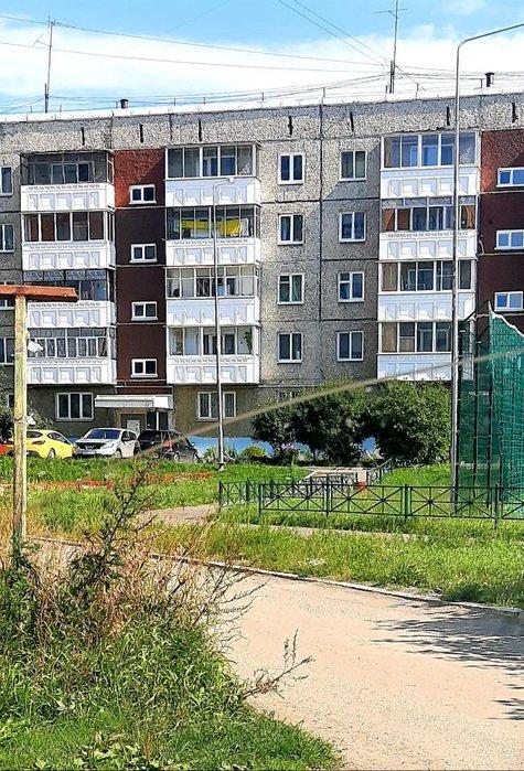 г. Первоуральск, ул. Трубников, 48а (городской округ Первоуральск) - фото квартиры (1)