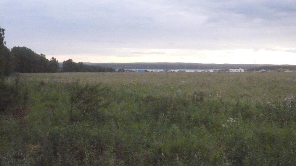 с. Курганово, ул. Кирова (городской округ Полевской) - фото земельного участка (1)