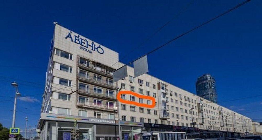 Екатеринбург, ул. Карла Либкнехта, 18 (Центр) - фото квартиры (1)