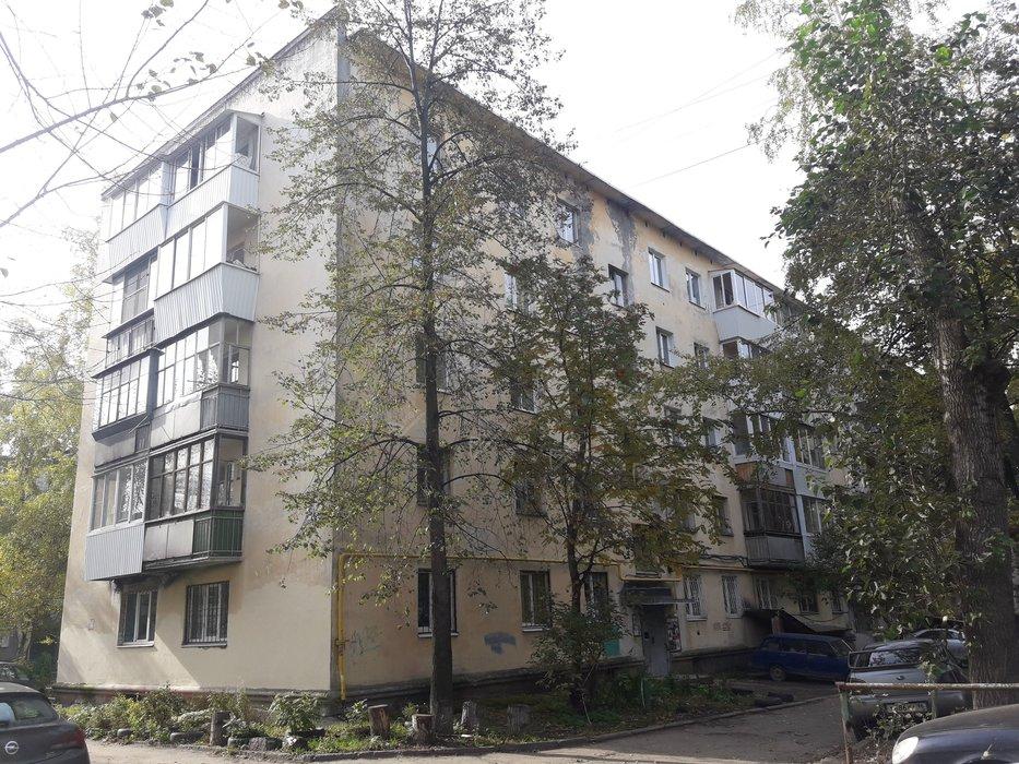 Екатеринбург, ул. Куйбышева, 105 к.8 (Центр) - фото квартиры (1)