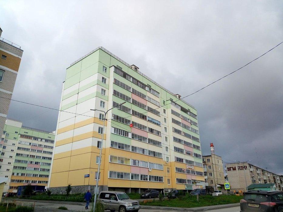 г. Сысерть, ул. Новая, 26 (городской округ Сысертский) - фото квартиры (1)
