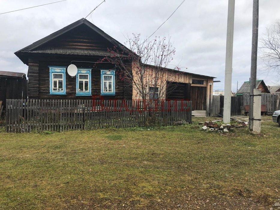 п. Висим, ул. Большевистская, - (городской округ Горноуральский) - фото дома (1)