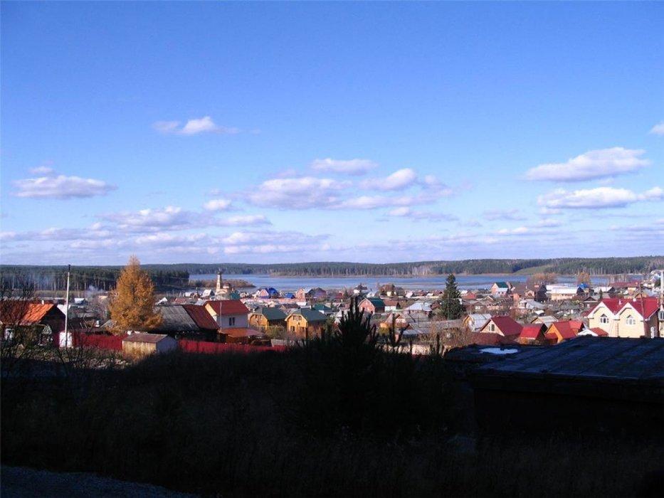 с. Курганово, ул. Еланская, 36 (городской округ Полевской) - фото земельного участка (1)